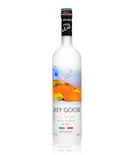 Grey Goose L'Orange Premium Vodka 70cl