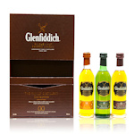 Glenfiddich Single Malt Whisky - The Family Distiller's Collection