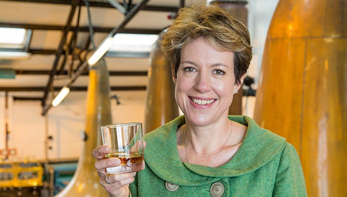 Scotch Whisky tourism more popular than ever - distillery visits and spend increasing: 9th September, 2017