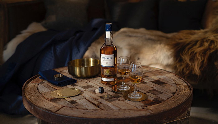 Talisker bodega series launches talisker 41-year-old