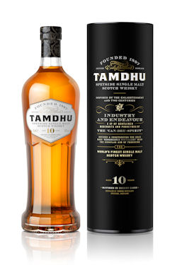 Tamdhu Re-Launch Captures The Spirit Of Speyside - 7th May, 2013