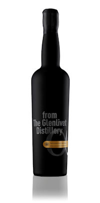 The Glenlivet makes whisky history with launch of mystery campaign - 7th May, 2013