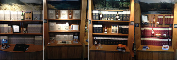 The Glenlivet Shop - Full selection of Malts from the Glenlivet Range