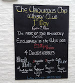 The Ubiquitous Chip Whisky Club by Planet Whiskies