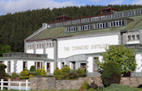 Two New Speyside Single Malts Released as Tormore Reveals New Look - 6th March, 2014 - Picture of the Tormore Distillery