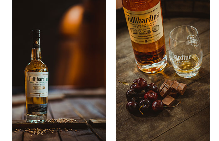 Tullibardine takes home four medals at 2018 International Spirits Challenge - 7th June, 2018
