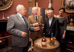 Walsh Whiskey Distillery Unveils €25M Expansion Programme to Build Share of Global Irish Whiskey Market - 14th November 2013