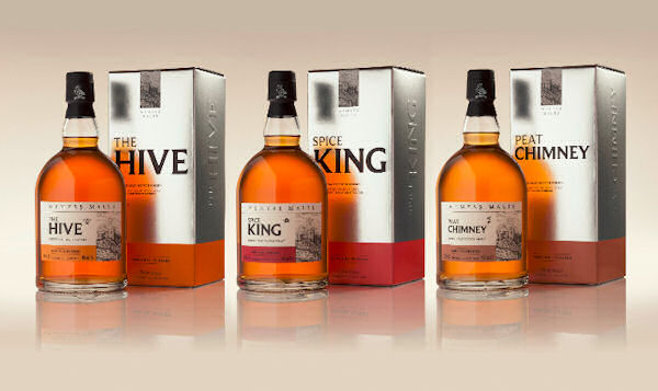 Wemyss Malts Launch Updated Range :: 11th May, 2015