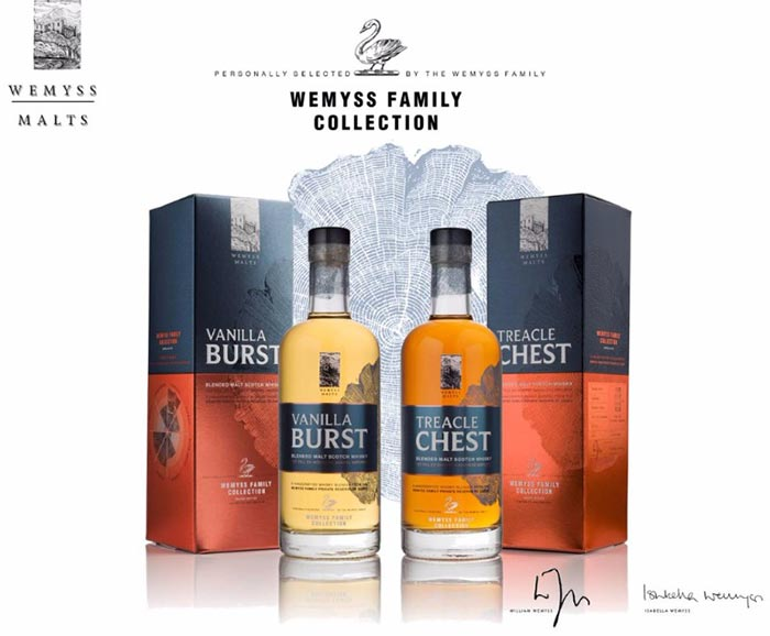 Introducing The Wemyss Family Collection: 17th August, 2017