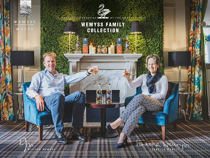 The Wemyss Family Collections