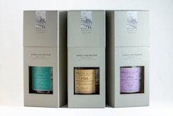Wemyss Malts new boxes