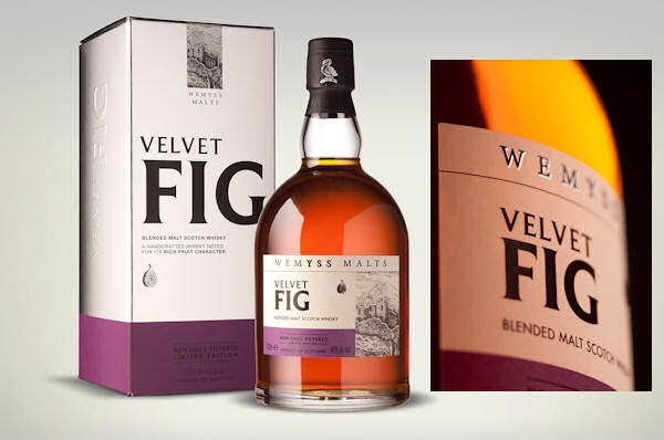 Wemyss Malts wins another World Whisky Award :: Velvet Fig :: 20th March, 2015