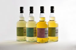 Wemyss Malts new season's Single Cask Releases - 30th January - 2013