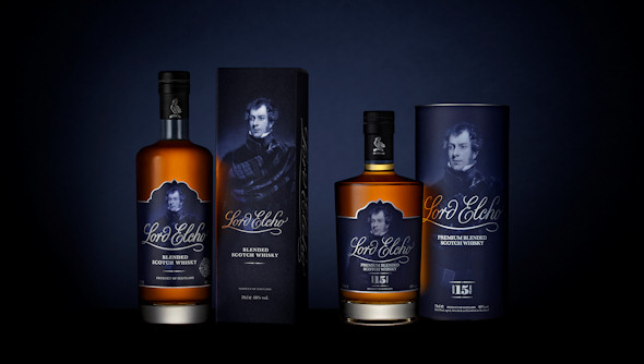 Wemyss Malts launches new blended Scotch Whisky – Lord Elcho - 8th April, 2014