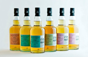 New releases from Wemyss Malts - Summer 2013
