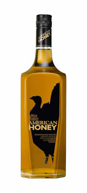 Wild Turkey Launches Honey Flavoured Bourbon Liqueur, American Honey