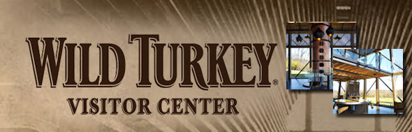 Wild Turkey® Opens State-Of-The-Art Visitor Centre For Kentucky Bourbon Trail®